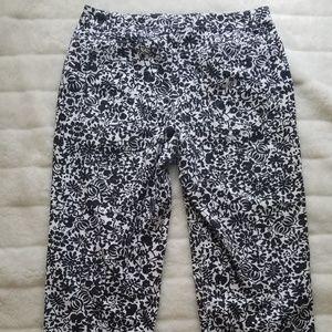 Charter Club Capris pants